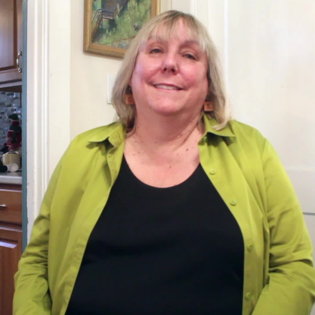 Oral History with Sherry Wood, February 26, 2019 (Ms2019-001)