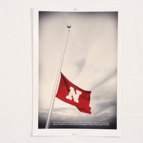 Photograph from University of Nebraska