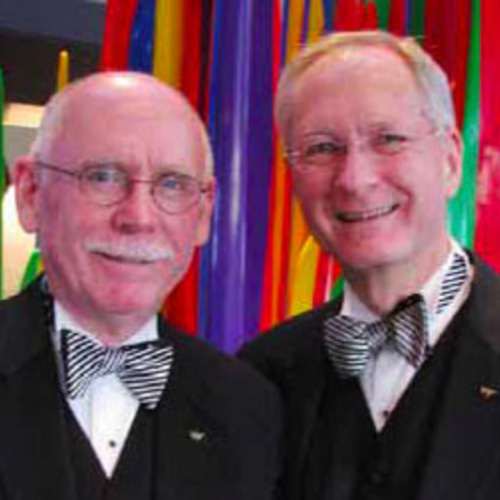 Oral History with Eugene Lawson and Scott Sterl, October 23, 2014 (Ms2015-007)