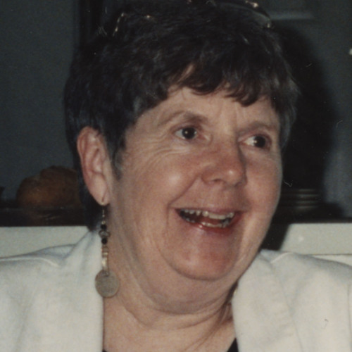 Oral History with Jo Ann Underwood, November 4, 2014 (Ms2015-007)