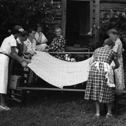Quilting Party