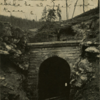 West End Craigen Tunnel