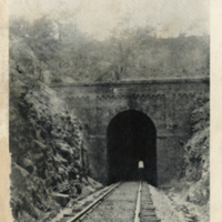 Millboro Tunnel, Millboro, Virginia.