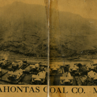 Excelsior Pocahontas Coal Co. Mines No.1 &amp; 2. <br />
