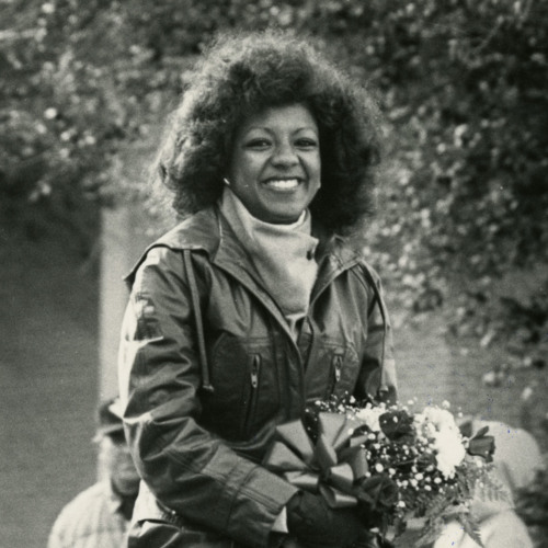 Oral History with Marva LaJeune Felder Davis, March 27, 1999 (Ms1995-026)
