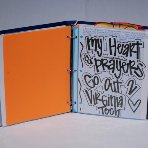 Memory Book from Savannah State University