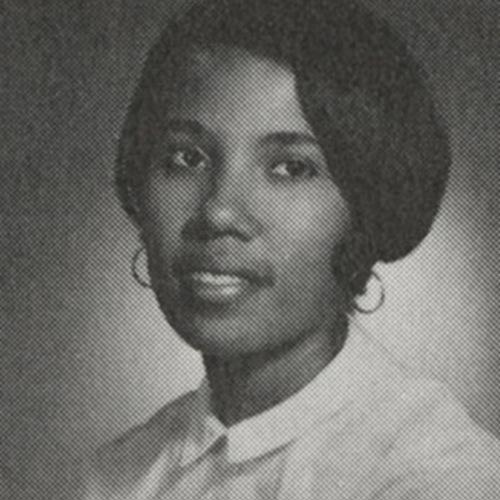Oral History with Marguerite Laurette Harper Scott, March 2, 1996 (Ms1995-026)