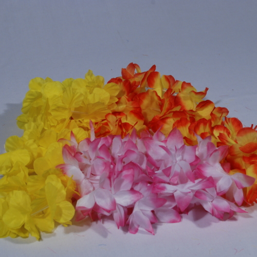 Hawaiian Leis from Tropical Polynesian Productions