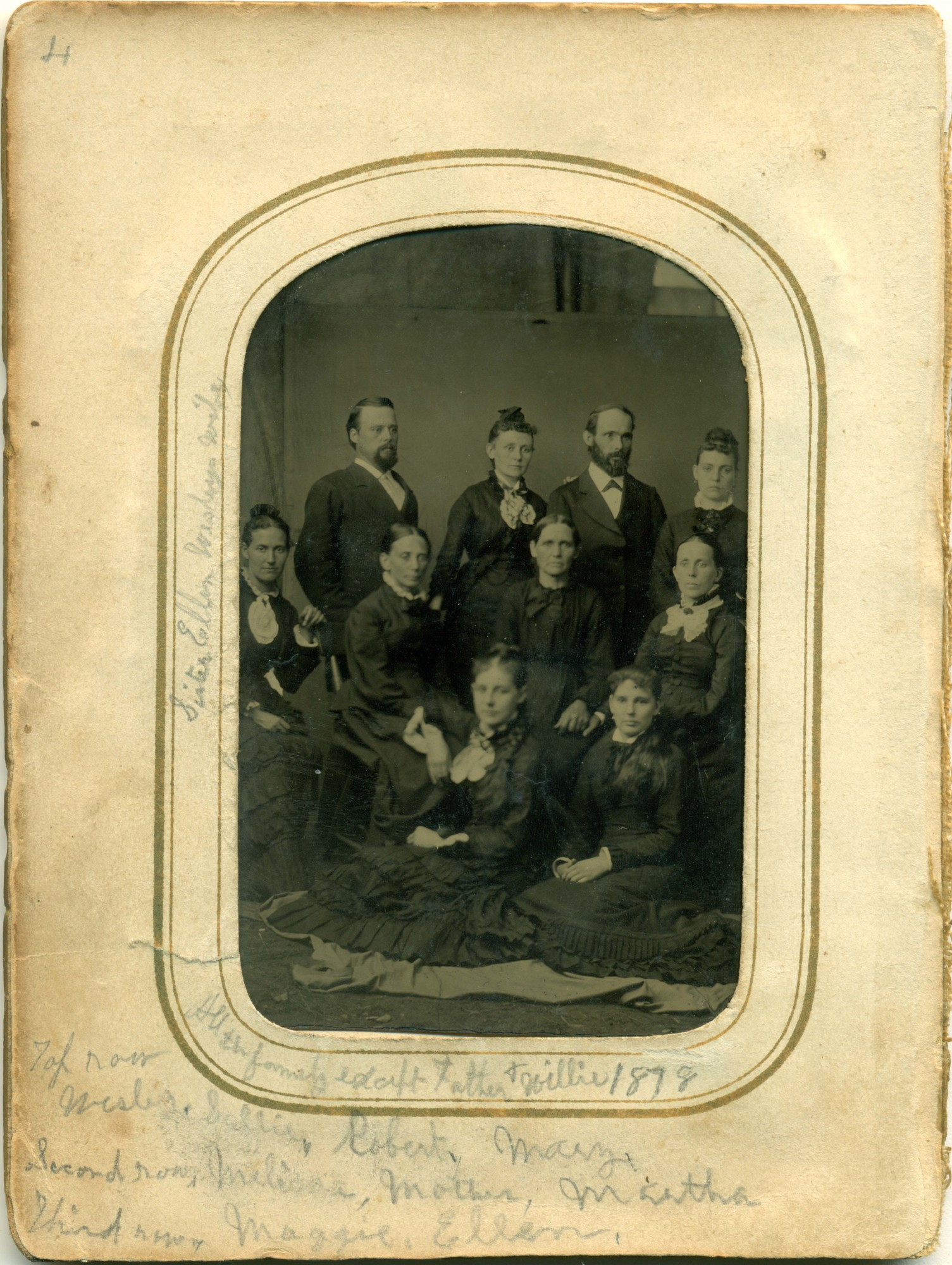 Dawson family 1878 FRAMED.jpg