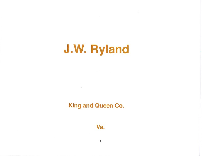 Ms2019_011_RylandJW_ResearchTranscripts.pdf