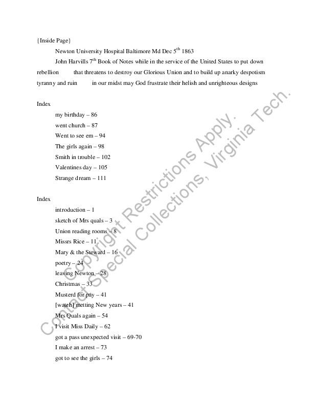 Ms2010-053_HarvilleJohn_Diary7_Transcript.pdf