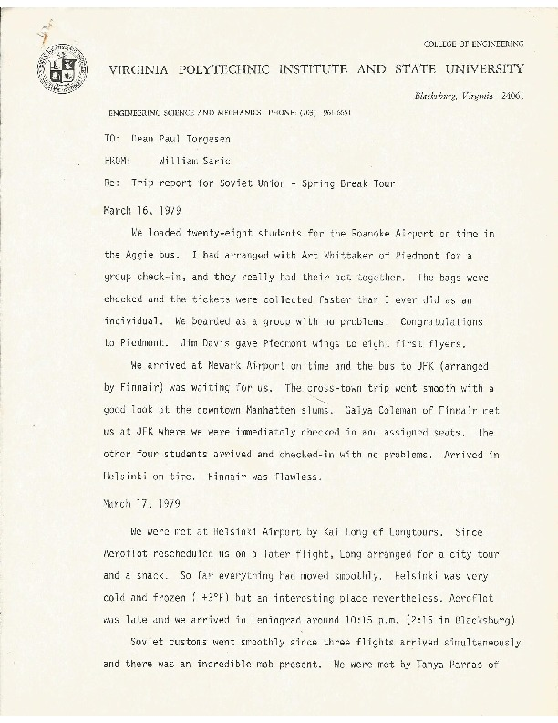 Ms2020-001_BurtonDoug_B1_F1_Saric_report_USSR_1979_197903.pdf