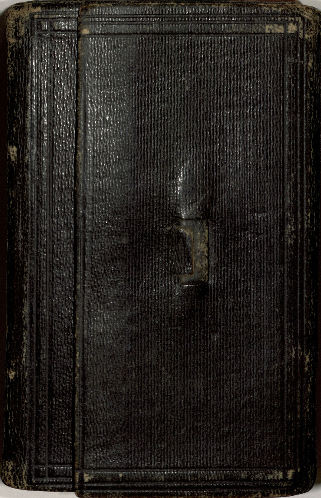 Ms2009-129_BabcockWillis_Diary_1864_frontcover.jpg