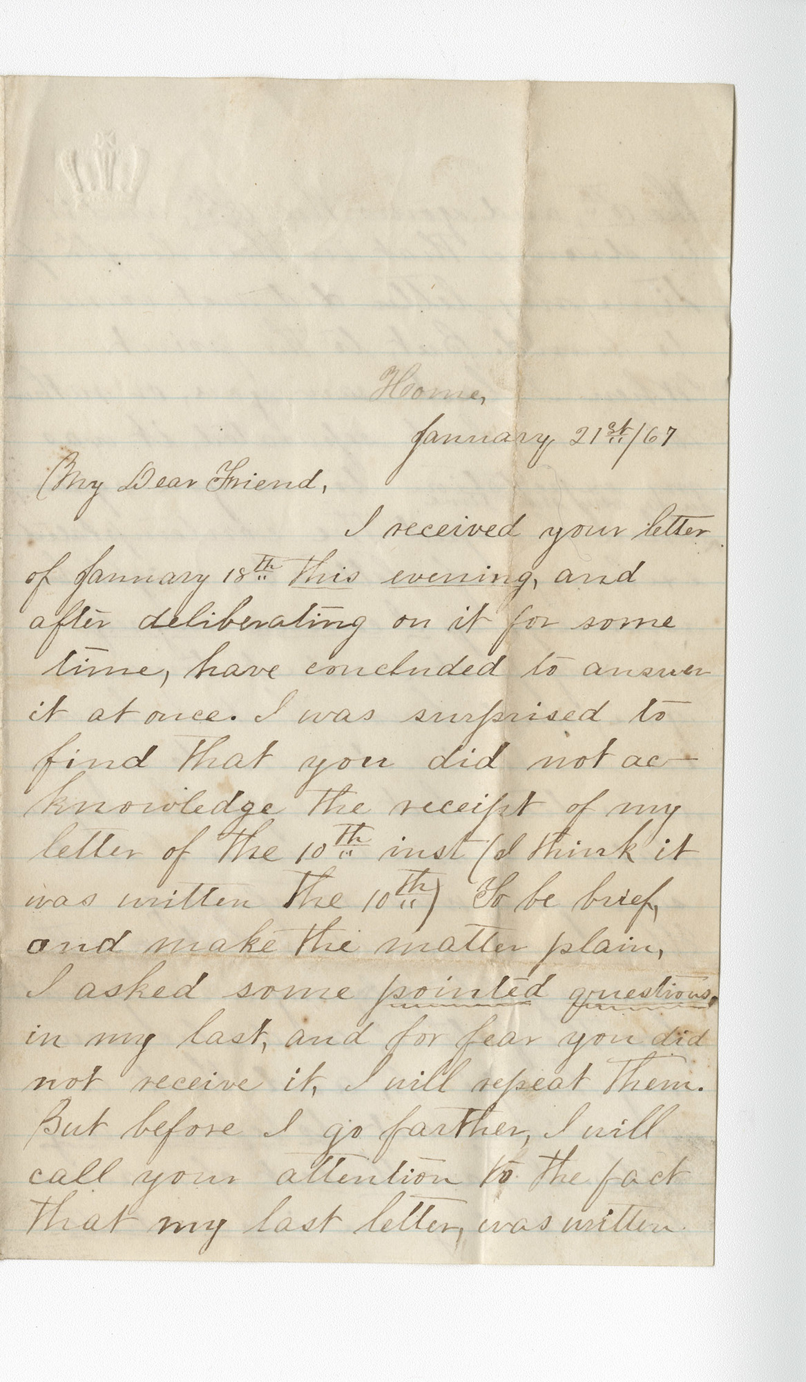 Ms2016-013_HeizerJames_Letter_1867_0121a.jpg