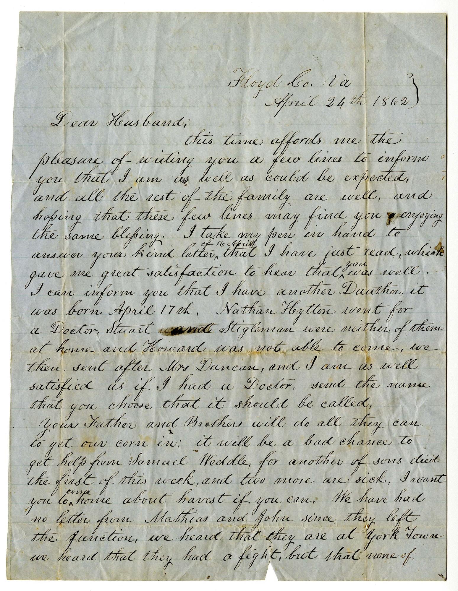 Ms1998_001_HuffHylton_Letter_1862_0424a.jpg