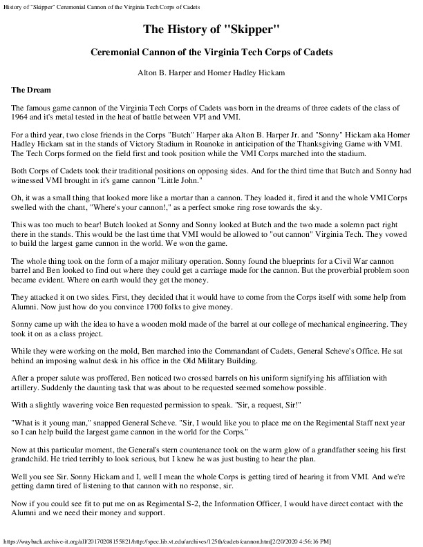 HistoryofSkipper_VTCC.pdf