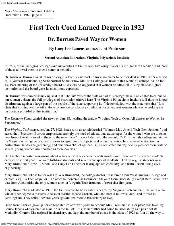 Lancaster_FirstTechCoed_1969.pdf
