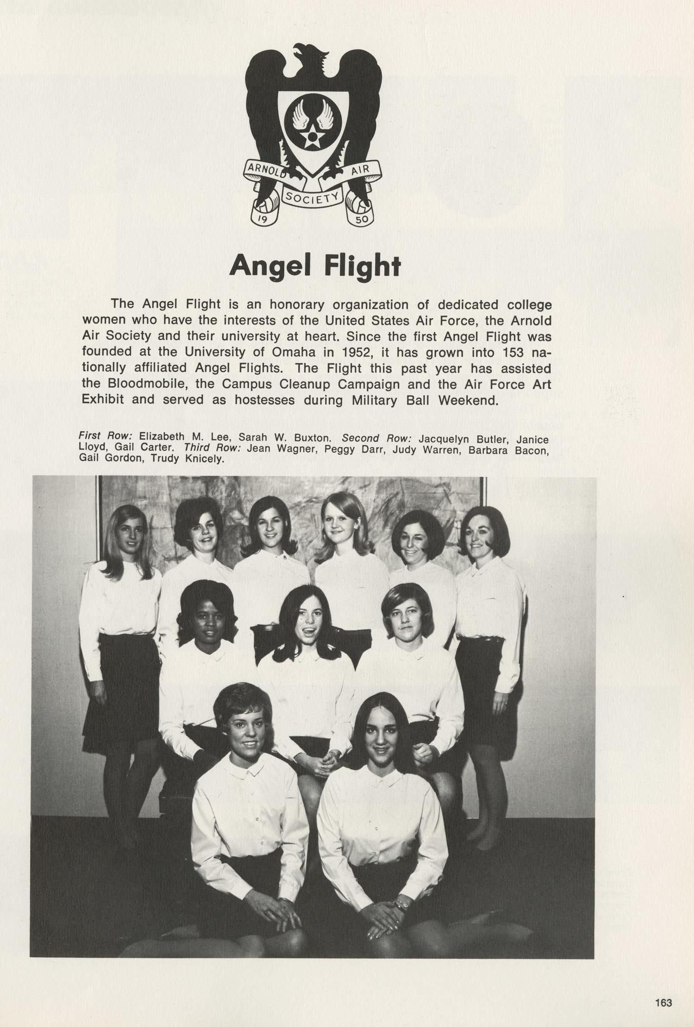 http://spec.lib.vt.edu/pickup/Omeka_upload/Bugle1969_pg163_AngelFlight.jpg