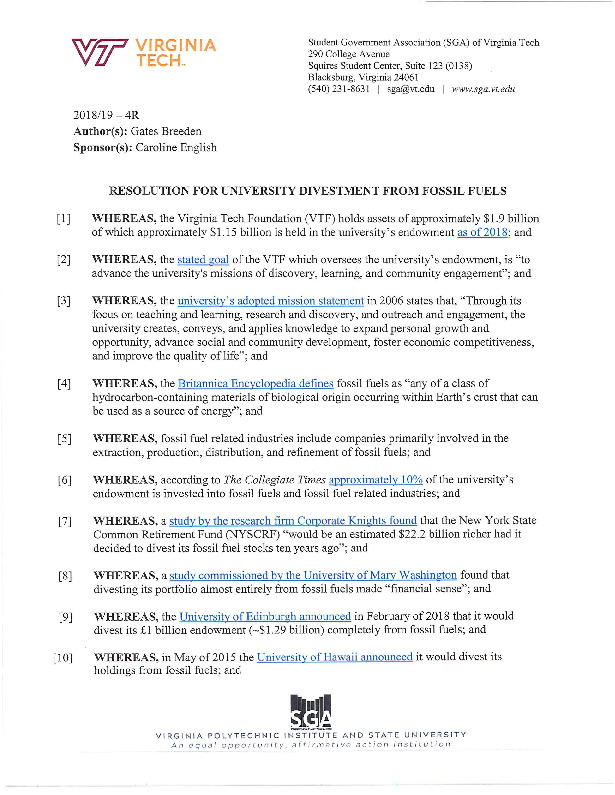 2018_2019-4R_ResolutionForUniversityDivestmentFromFossilFuels.pdf