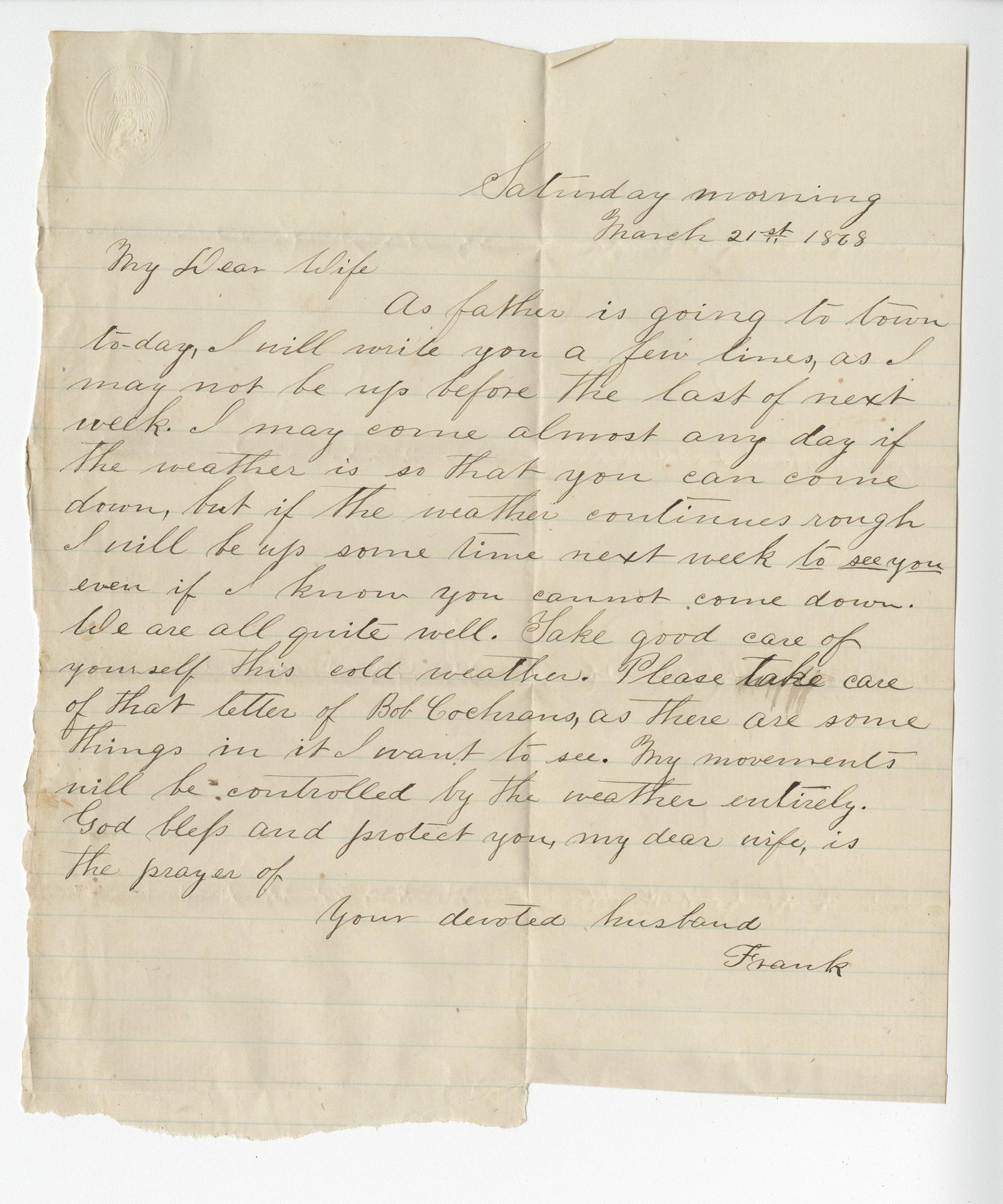 Ms2016-013_HeizerJames_Letter_1868_0321a.jpg