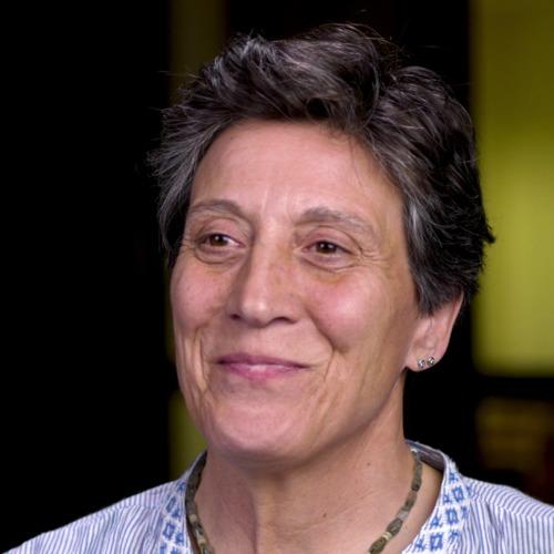Oral History with Susan Manero, April 5, 2019 (Ms2019-001)