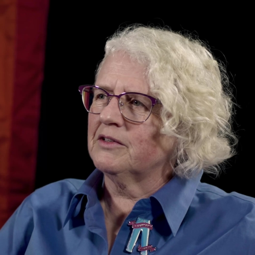 Oral History with Helene Vachon, February 9, 2019 (Ms2019-001)