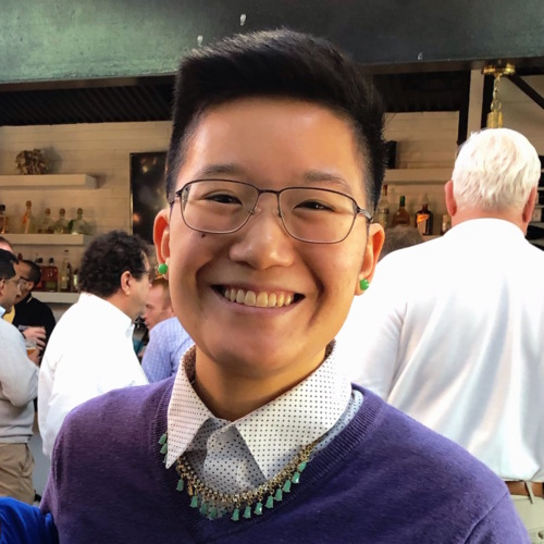 Oral History with Megan Nguyen, March 16, 2016 (Ms2015-007)