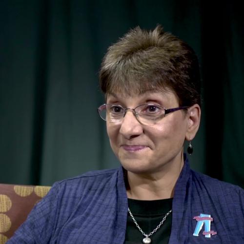Oral History with Olga Acosta, February 27, 2019 (Ms2019-001)