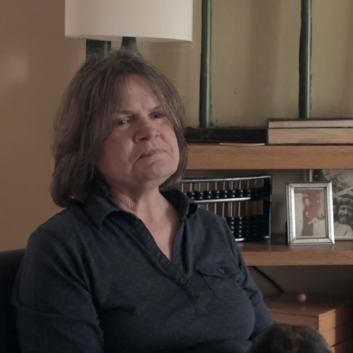Oral History with Sueann Brown, March 4, 2019 (Ms2019-001)