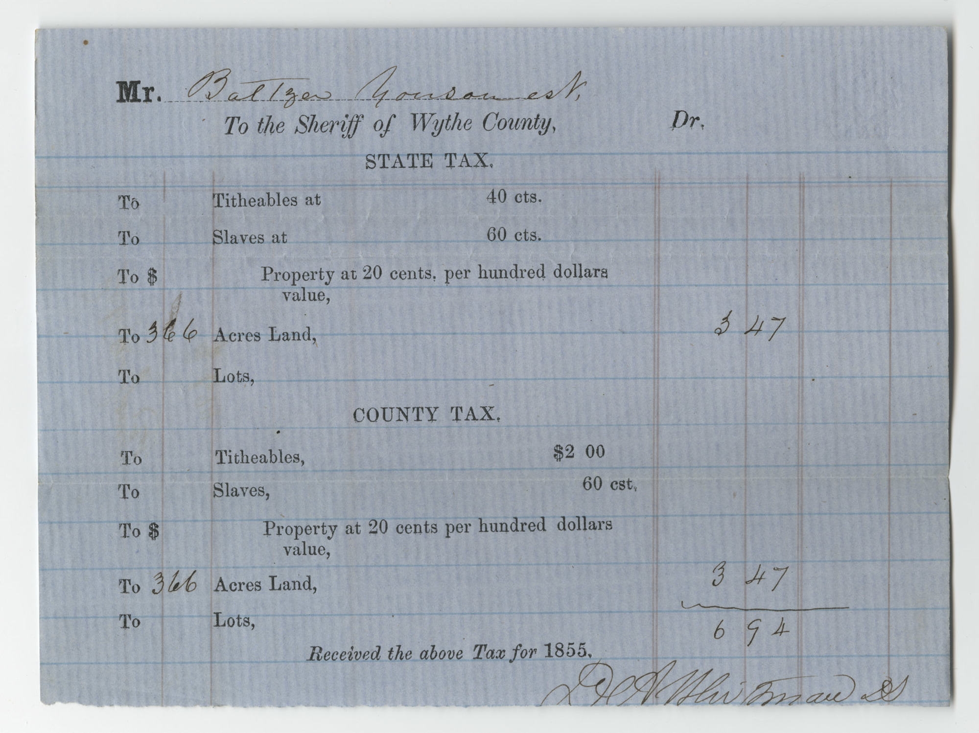 Ms2013_020_YonsonFamily_TaxReceipt1855_033a.jpg