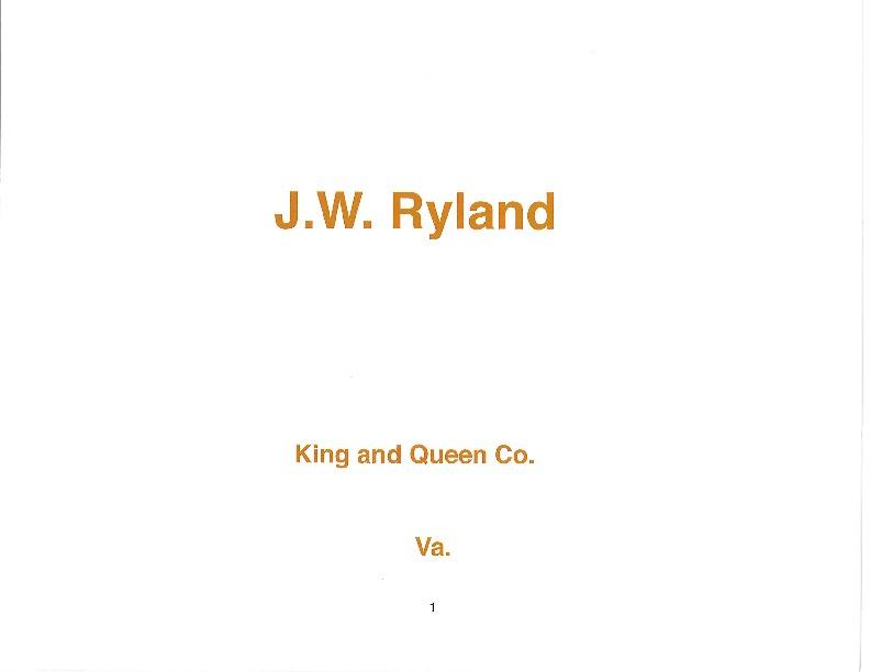 Ms2019_011_RylandJW_ResearchTranscripts.pdf