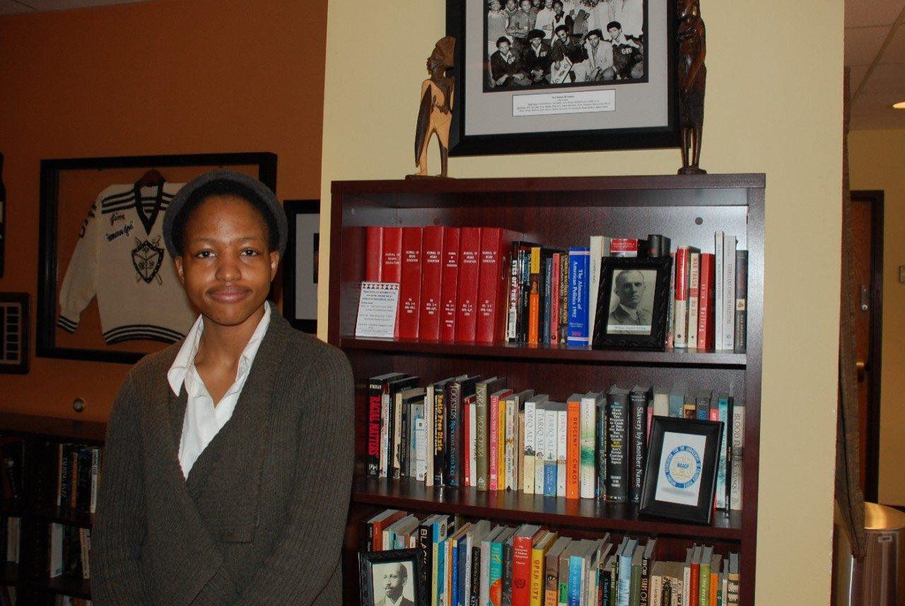 Monika Fikes_Brian Roberts Library.jpg