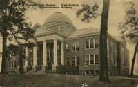 Radford State Normal school admin bldg.jpg