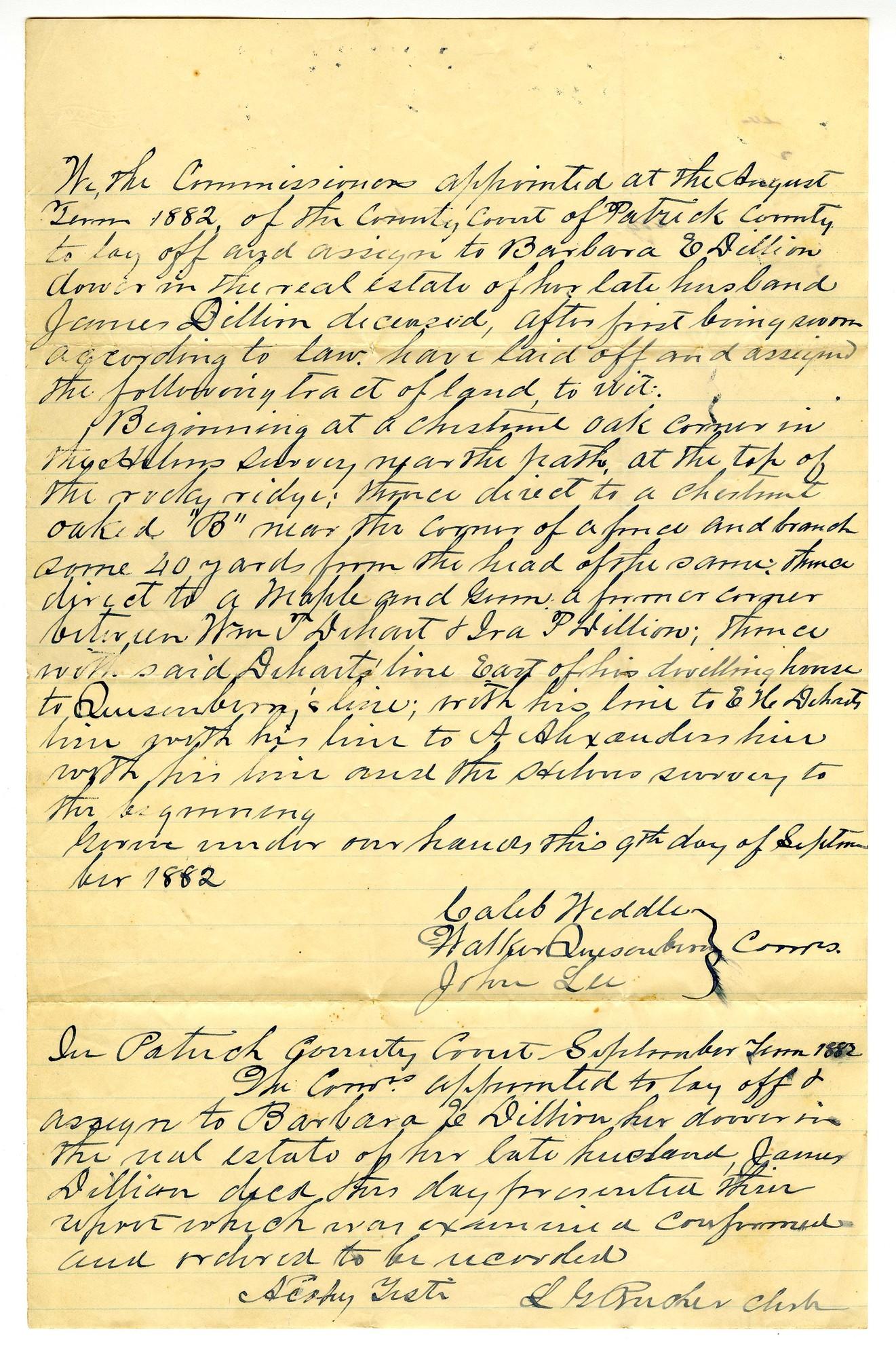 Ms1998_001_HuffHylton_RealEstateDocument_1882_0909.jpg