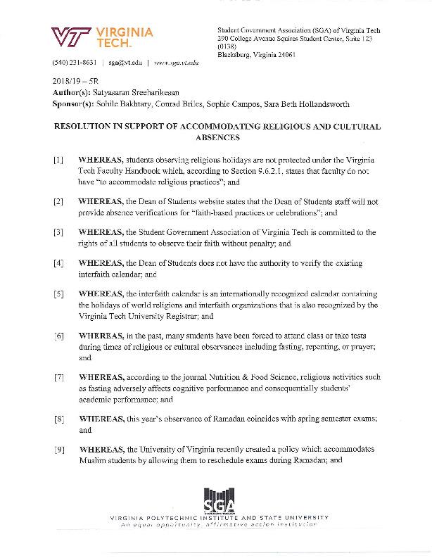 2018_2019-5R_ResolutionInSupportOfAccommodatingReligiousAndCulturalAbsences.pdf